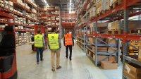 بازدید از کارخانه SKS Sensors